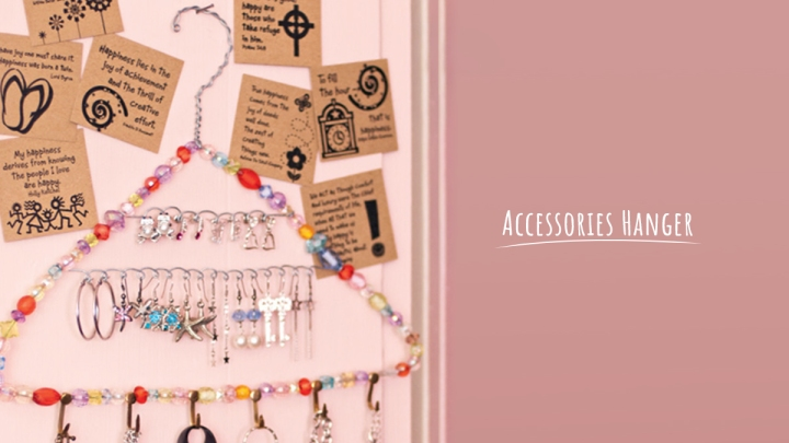 Do-it-Yourself | AccessoriesHanger