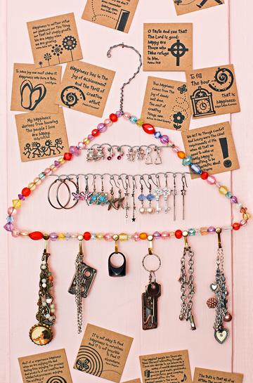 fashion hanger