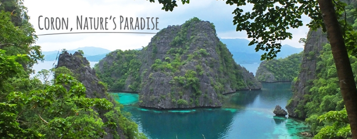 Coron, Nature's Paradise