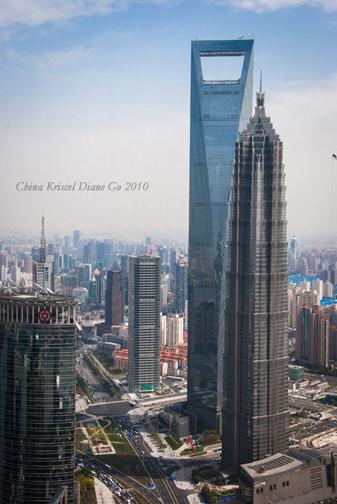 Kriscel Go 2010 China-20