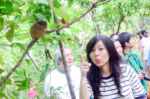 Kriscel Go 2012 Bohol-18