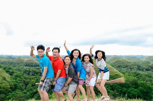 Kriscel Go 2012 Bohol-21