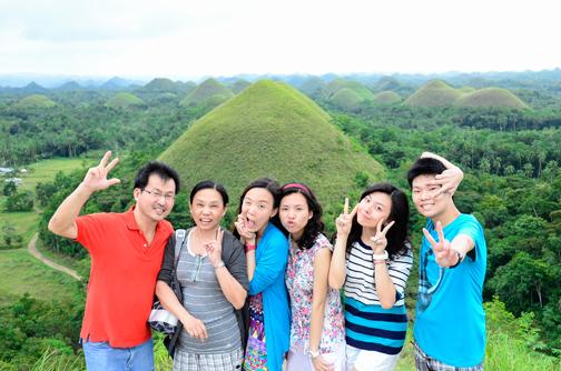 Kriscel Go 2012 Bohol-22