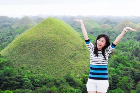 Kriscel Go 2012 Bohol-23
