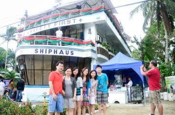 Kriscel Go 2012 Bohol-24