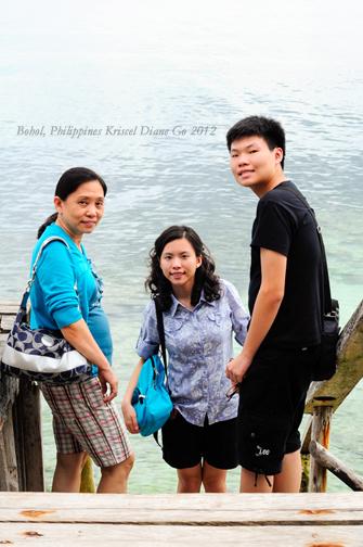 Kriscel Go 2012 Bohol-61