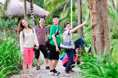 Kriscel Go 2012 Bohol-9