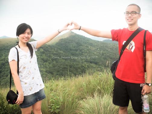 Mt. Darala