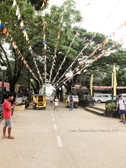 Streets of Coron