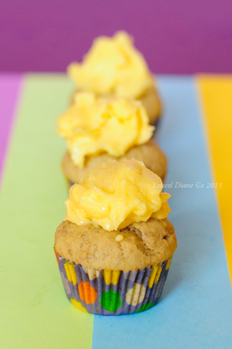 Kriscel Go 2013 Banana Cupcake-9