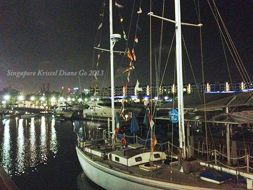 Kriscel Go 2013 Singapore-170