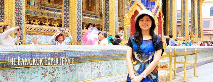 The Bangkok Experience