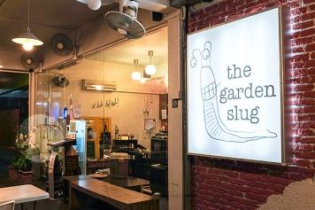 The Garden Slug 1