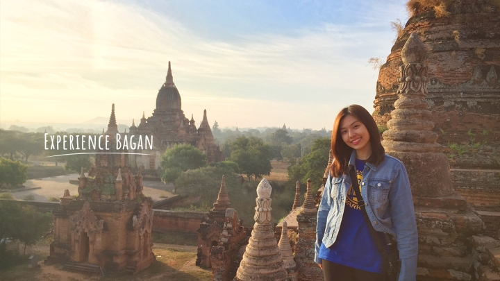 Experience Bagan!